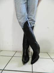 cowboy boots and leather boots made to orde choose all the details