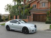 Bentley 2006 Bentley Continental GT GT Coupe 2-Door